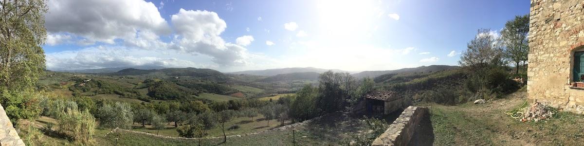 Monteloro, Fornello, S. Brigida – 41km infernali